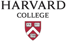 Harvard College Logo