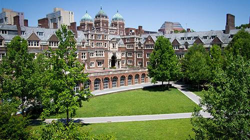 Pennsylvania Campus