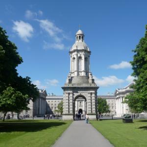 Trinity University Dublin